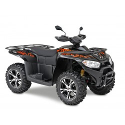 Access 850 LT EPS EXTREME