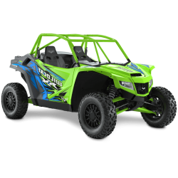 Arctic Cat UTV Wildcat XX LTD