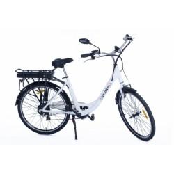 Motorro elektrobicykel XLB22