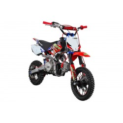 Rebel Master Kidcross 110