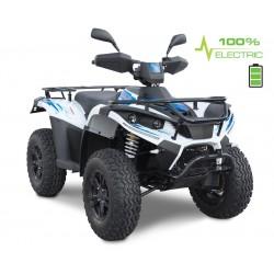 Linhai electric ATV LH40DA, E4