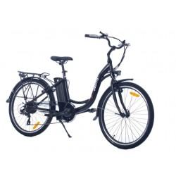 Motorro elektrobicykel...